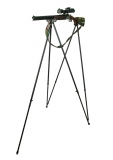VIPER -FLEX ELITE STYX ZIELSTOCK SET inkl.fünftes Standbein Single Leg Art.Nr.VF0200101-1